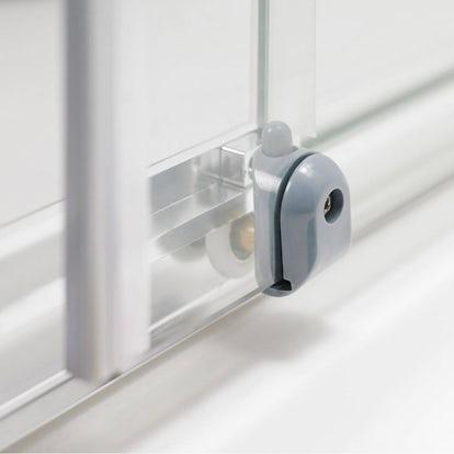 4mm sliding shower door 1200 for 1200 slider shower door