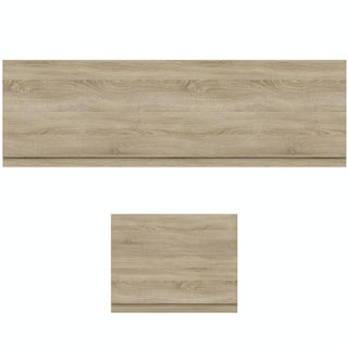 Wye oak panel pack 1700 x 700mm