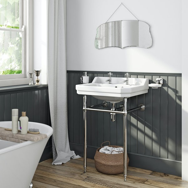 Earl Grey kitchen & bathroom paint 2.5L