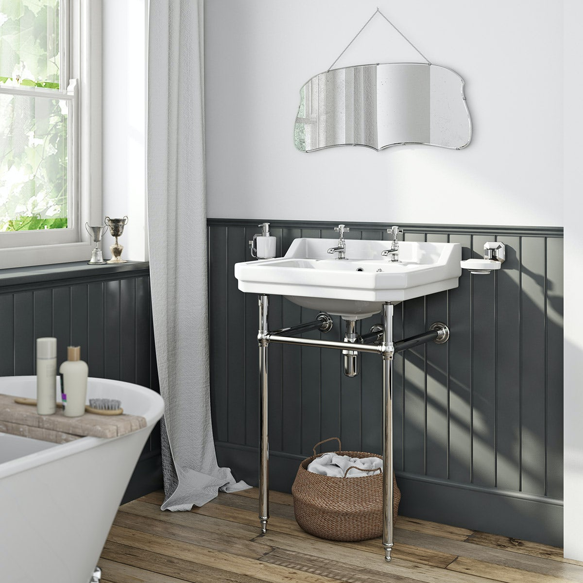 Best 25 Gray Bathroom Paint Ideas On Pinterest: Craig Rose Earl Grey Kitchen Bathroom Paint 2.5L