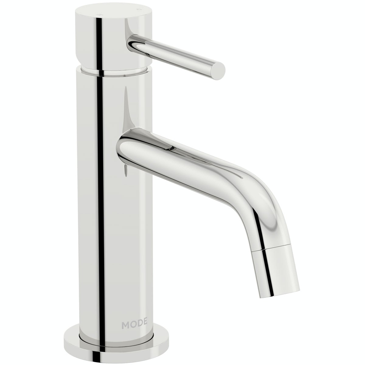 Mode Spencer round basin mixer tap