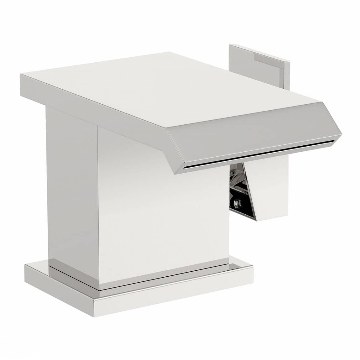 Mode Aurora basin mixer tap