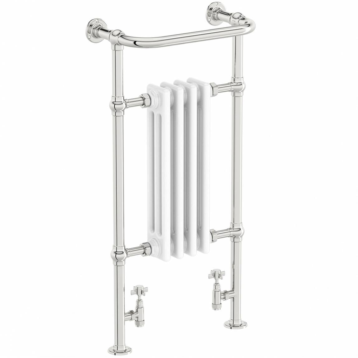 The Bath Co. Dulwich radiator 952 x 479
