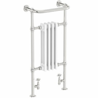 The Bath Co. Dulwich radiator 952 x 479 offer pack