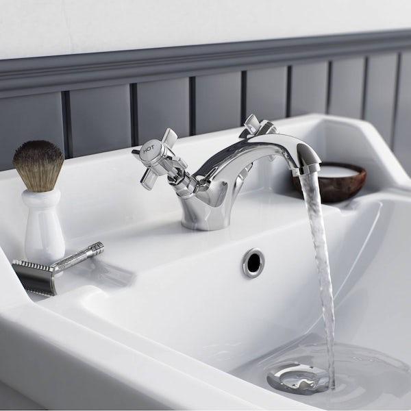 The Bath Co. Dulwich bath suite
