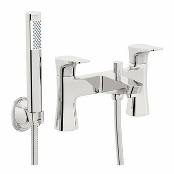 Create Bath Shower Mixer