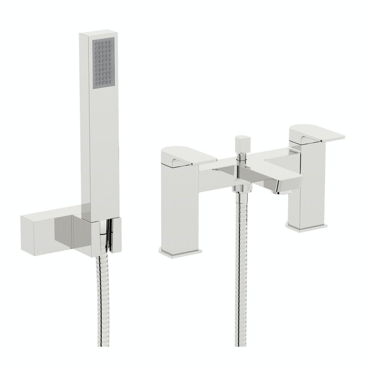 Mode Ellis bath shower mixer tap
