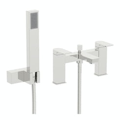 Newport bath shower mixer tap