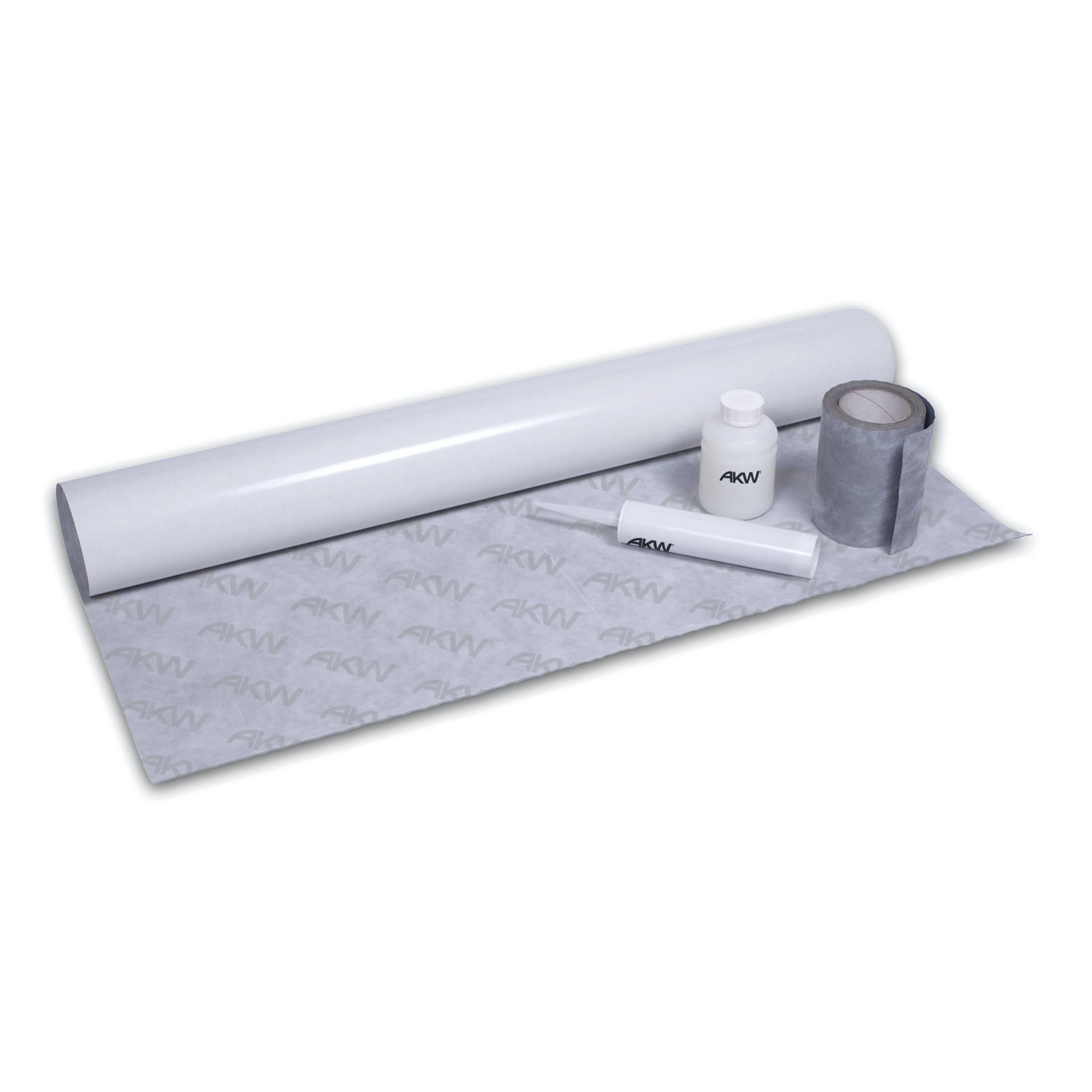AKW Formsafe wet room tanking kit 5m sq - Sold by Victoria Plum