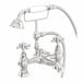 The Bath Co. Coniston bath shower mixer tap