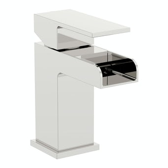 Flume Basin Mixer Special Offer