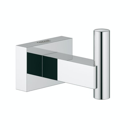 Grohe Essentials Cube robe hook