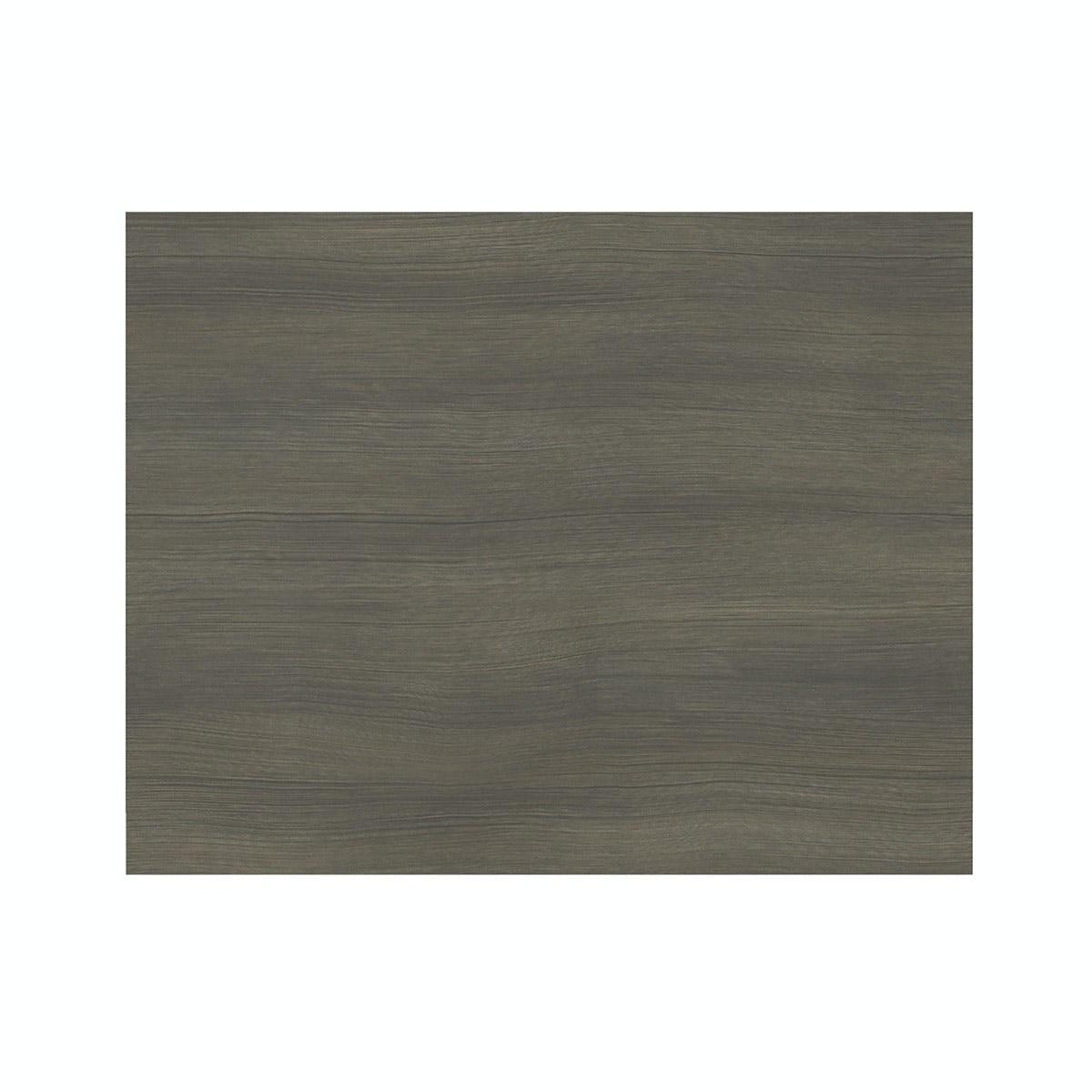 Orchard Wye walnut shower bath end panel 680mm