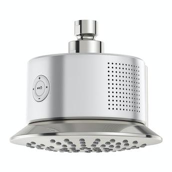 Mode Stream bluetooth speaker shower head
