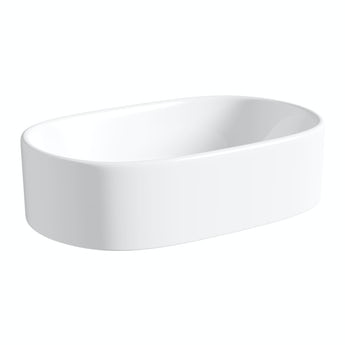 Mode Tate countertop basin with waste