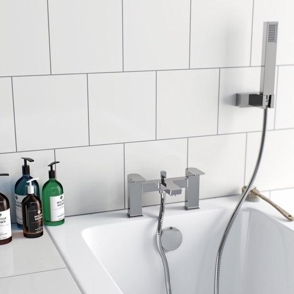 Ellis Bath Shower Mixer
