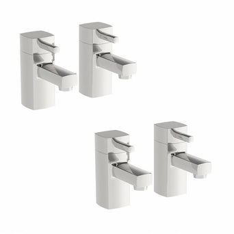 Osca Basin and Bath Tap Pack