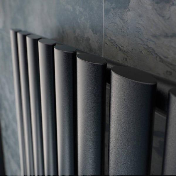 Tate Single Radiator 1600 x 480