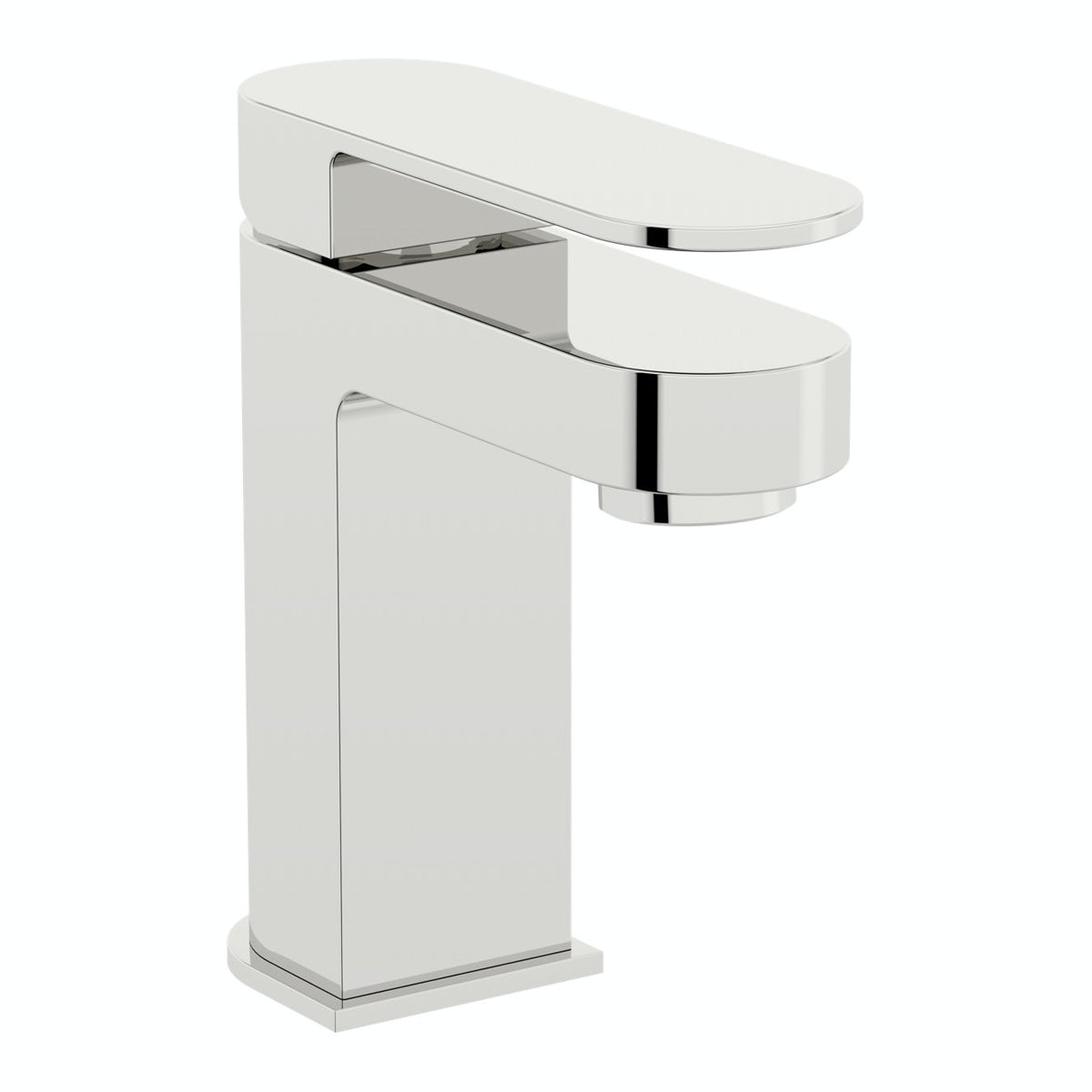 Mode Hardy cloakroom basin mixer tap offer pack