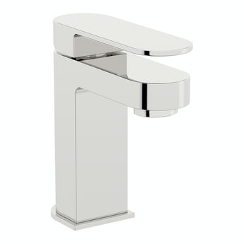 Mode Stanford cloakroom basin mixer tap offer pack