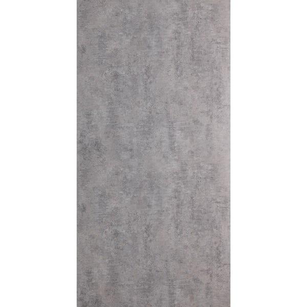 Multipanel Linda Barker Concrete Elements Hydrolock shower wall panel