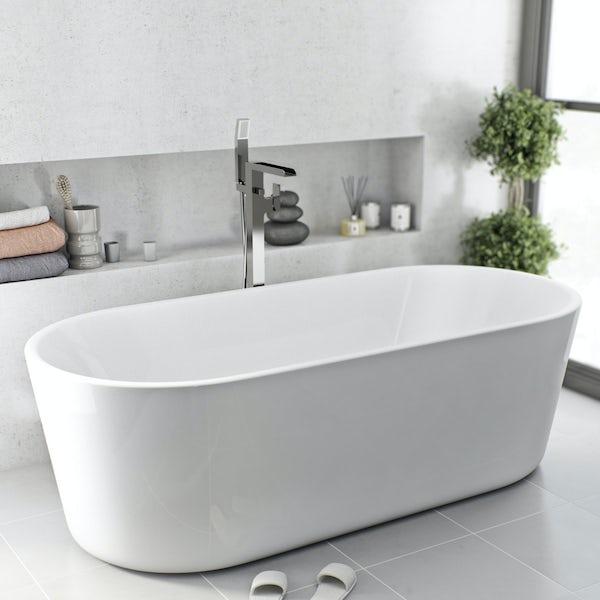 Carter Freestanding Bath Filler