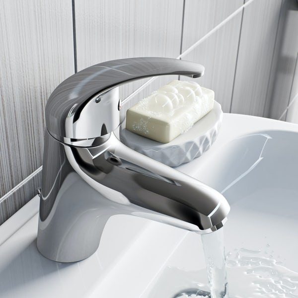 Orchard Dart basin mixer tap
