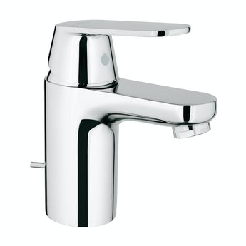 Grohe Eurosmart Cosmopolitan basin mixer tap with waste