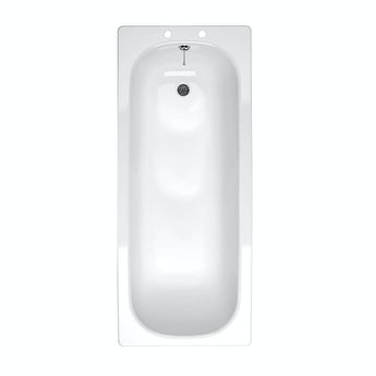 Clarity Steel bath 1700 x 700 offer pack