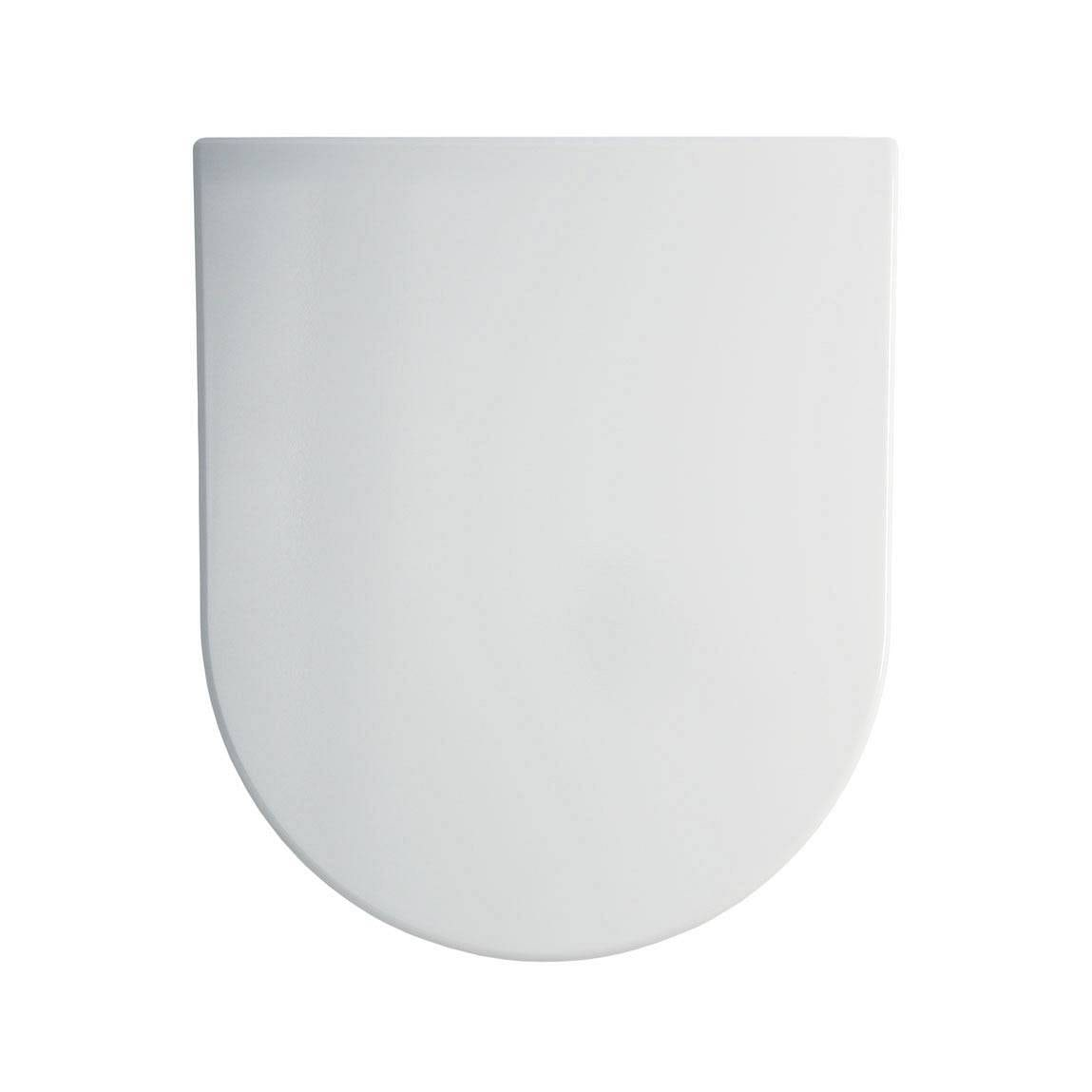 Orchard Elsdon soft close toilet seat