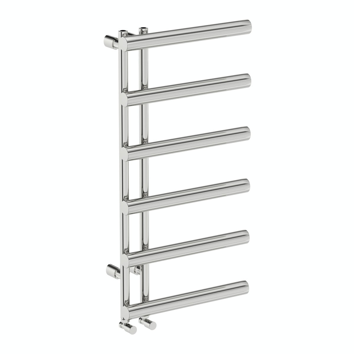 Mode Hardy heated towel rail 1000 x 500 offer pack