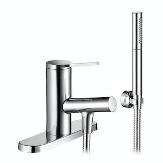 Mira Evolve bath shower mixer tap