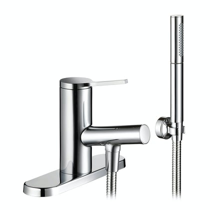 Mira Evolve bath shower mixer tap
