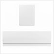 Straight Bath Panel Pack 1700 x 700