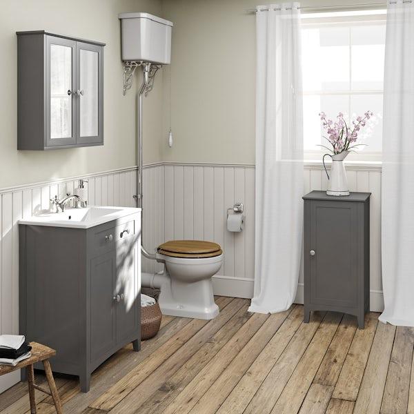 Marzipan kitchen & bathroom paint 2.5L