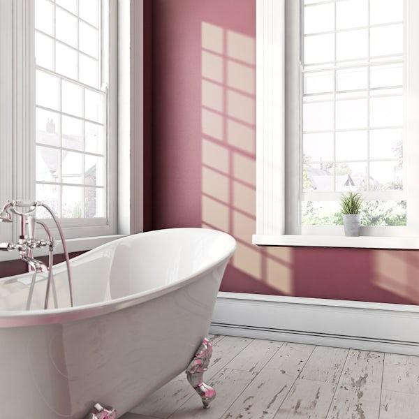 Rhubarb Preserve kitchen & bathroom paint 2.5L