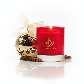 Eve Victoria Christmas eve large candle 30cl