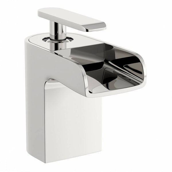 Reinosa Basin and Bath Shower Mixer Pack