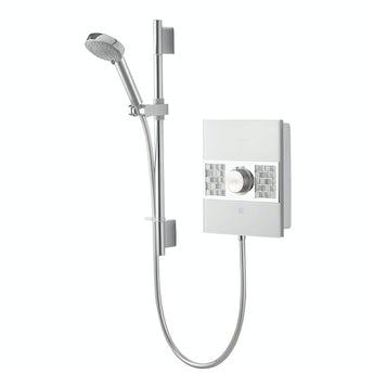 Aqualisa sassi electric shower 8.5kw