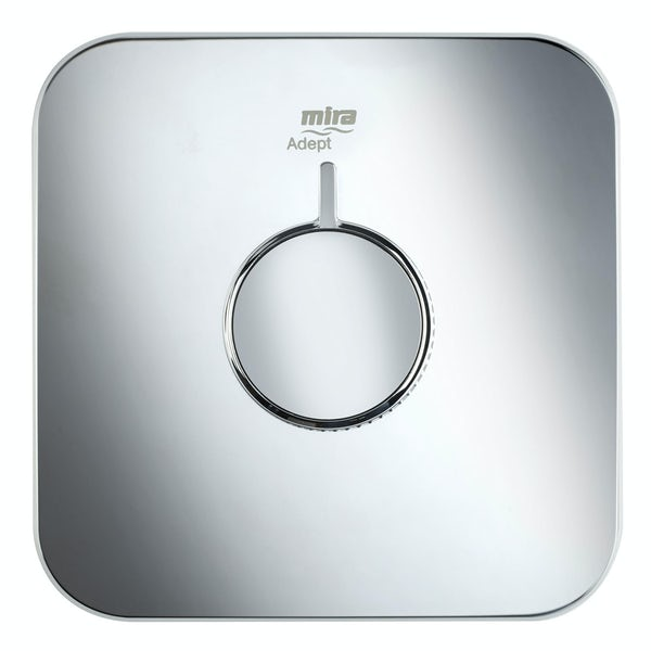Mira Adept BIV thermostatic mixer shower