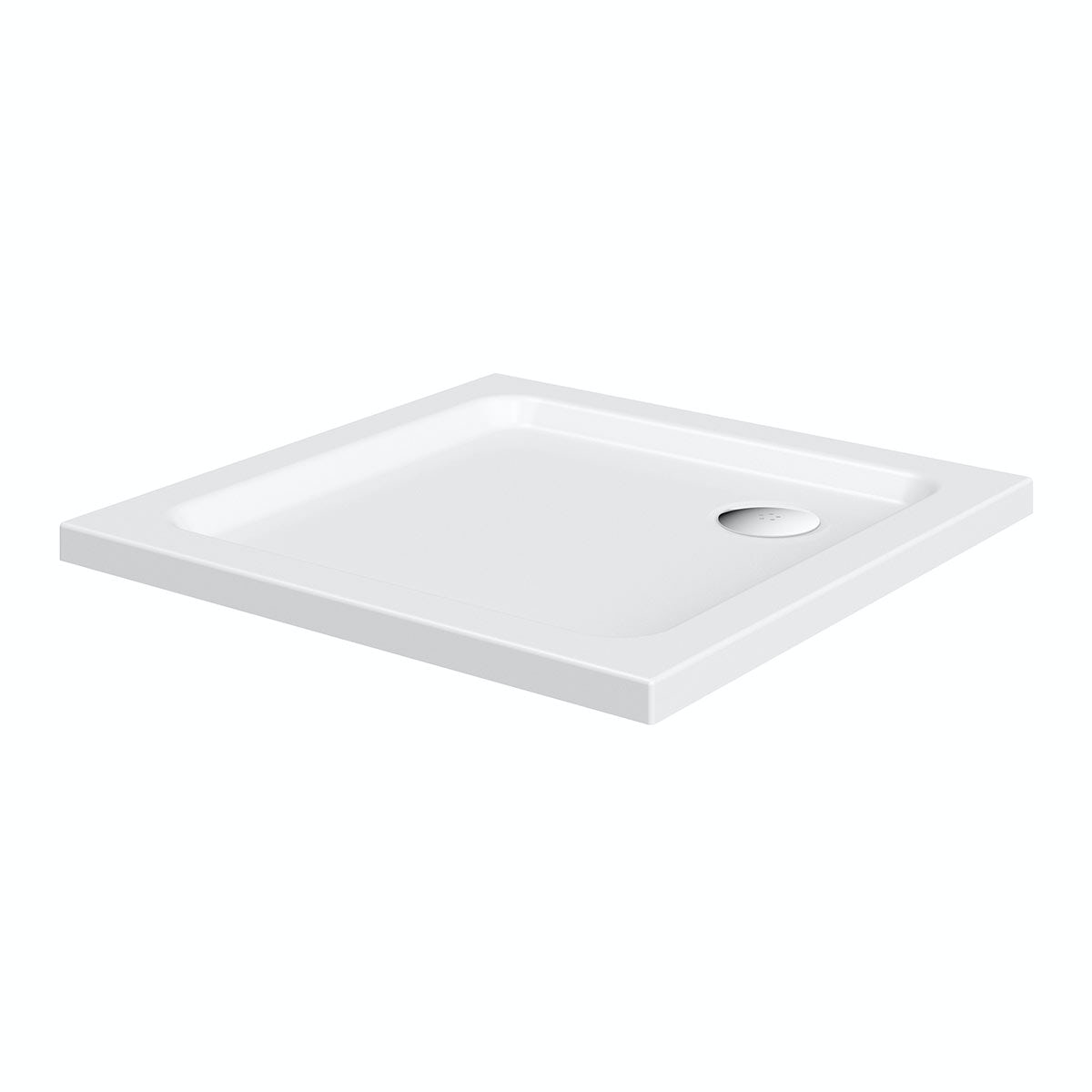 Simplite Square Shower Tray