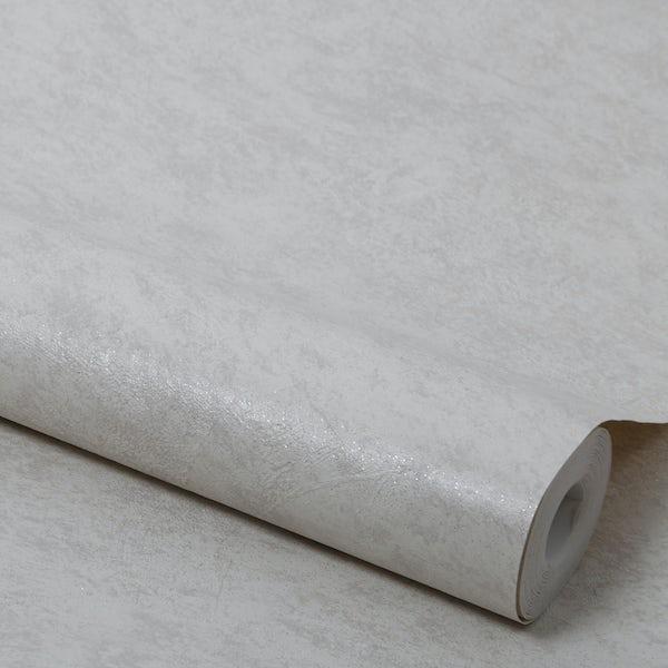 Graham & Brown Limestone cream and gold wallpaper