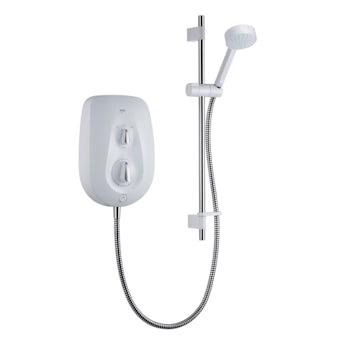 Mira Vie electric shower