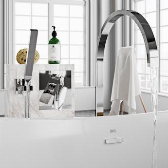 Belle de Louvain Avanzi bath tap