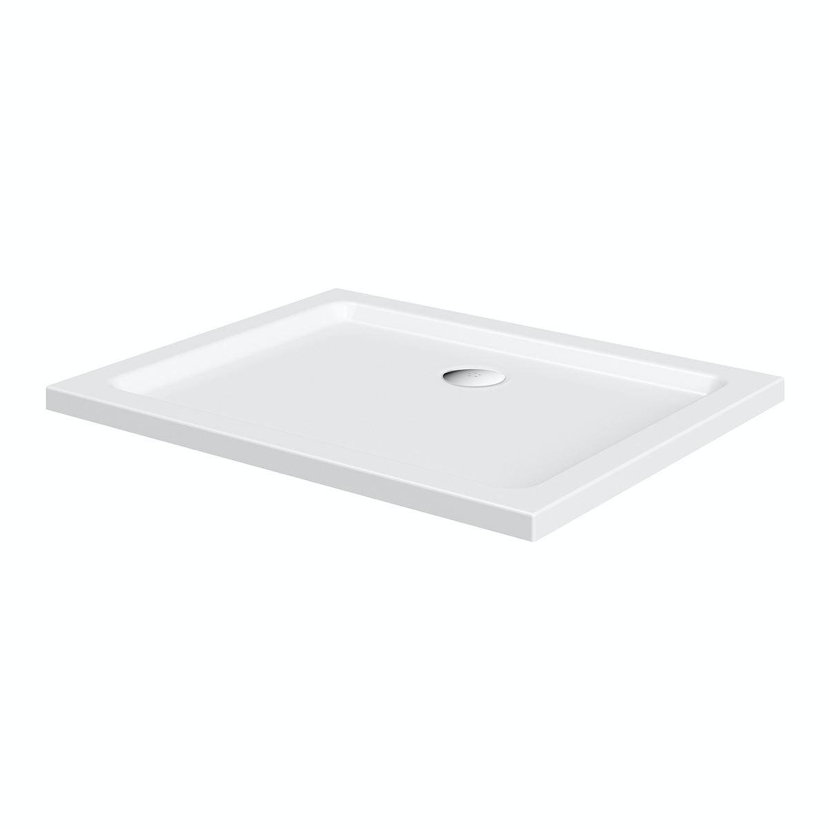 Simplite Rectangular Shower Tray