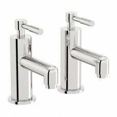 Image of Secta Bath Taps