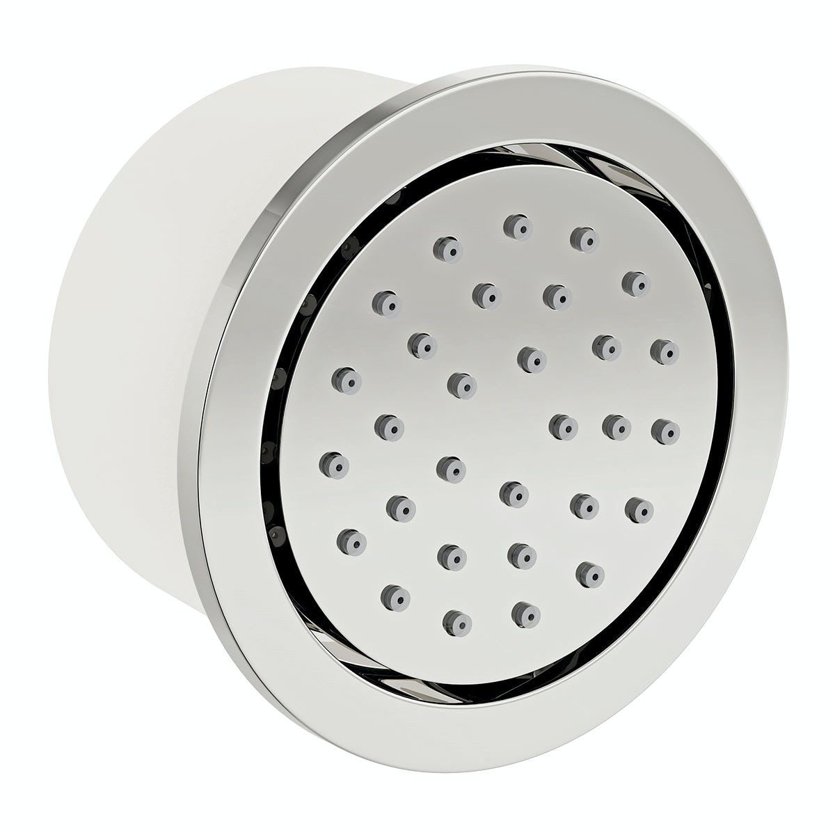 Mode Spa round shower body jet