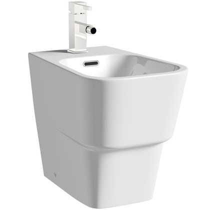 Mode Foster back to wall bidet