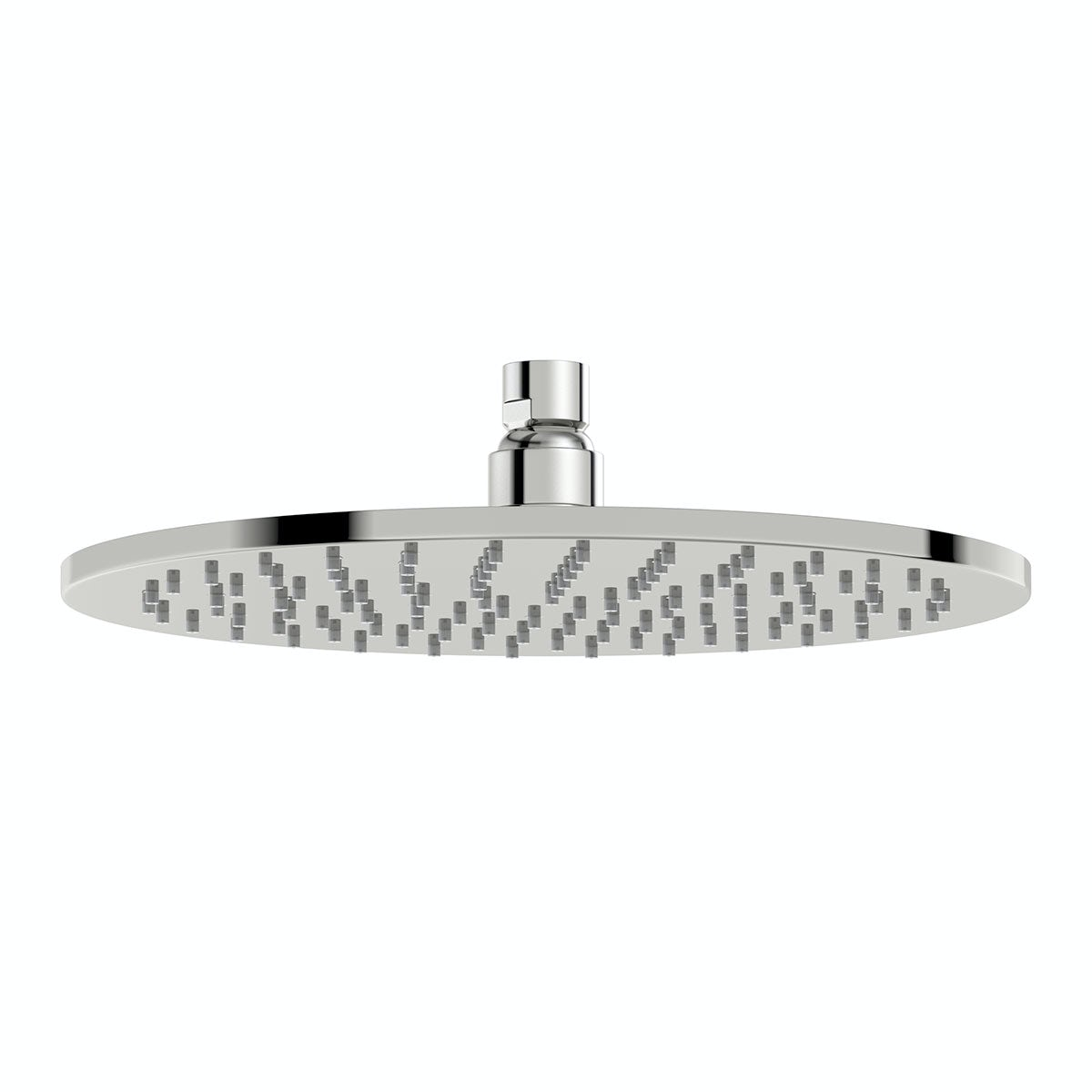 Aria round shower head