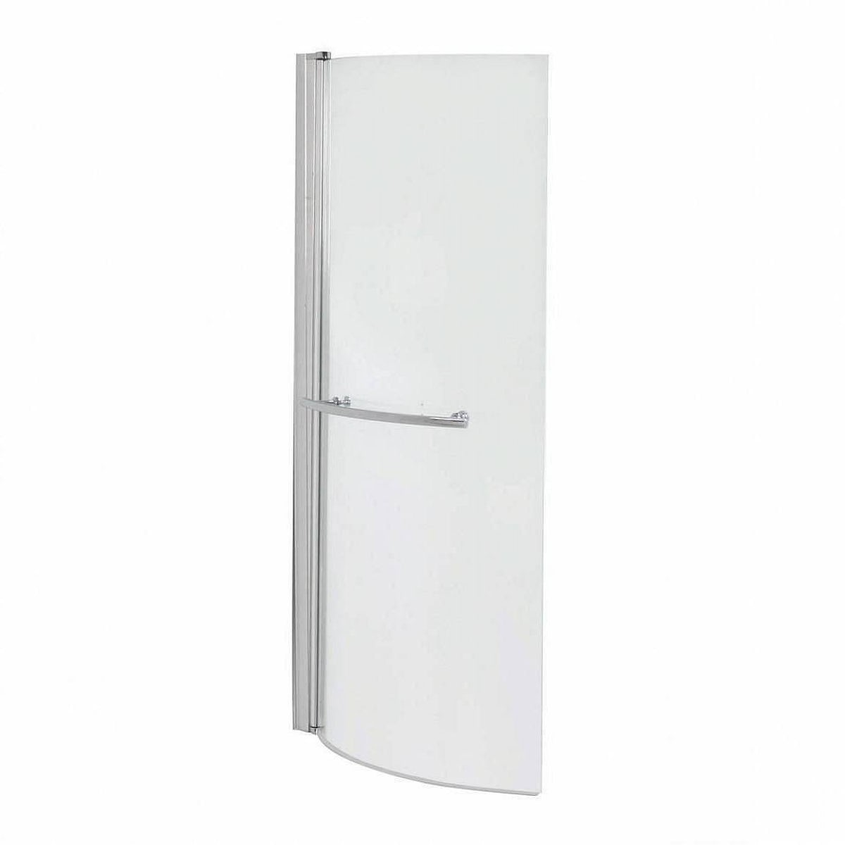 P Shaped Shower Baths Orchard P Shaped Left Handed Shower Bath 1500mm With 6mm